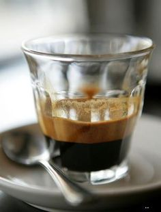 we ♥ coffee @ www.bellamumma.com
