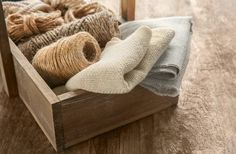 Cotton is everywhere, especially in our clothes. However, hemp clothing is becoming more and more popular and has many outstanding benefits. This is one the reasons why hemp could be a great replacement for cotton. Textiles, Hemp Fabric, Sustainable Fabrics, Sustainable Clothing, Crates, Sustainability, Repurposed, Fiber, Towel
