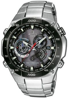 8ebf9a080c5 Casio Edifice Digital Watch for Him Multiband 6   Solar Casio.  404.95  Casio Watch