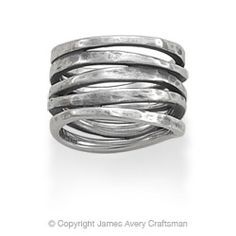 James Avery...Simply amazing jewelery designs..Check his stuff out..it worth it!