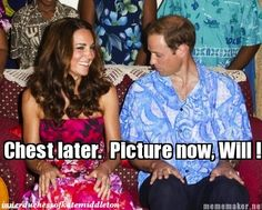 Priorities (The Inner Duchess of Kate Middleton)
