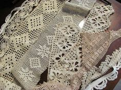 Lot of 9 Pieces Heavier Antique by THISPLUSTHAT on Etsy, $15.99
