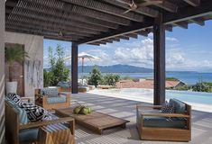 Villa Tresamores in PuntaMita - desire to inspire - desiretoinspire.net