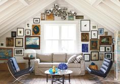 Bungalow Blue Interiors - Home - by thesea