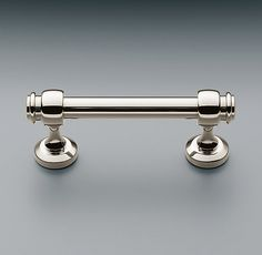 Lugarno Pull for the kitchen from Restoration Hardware.