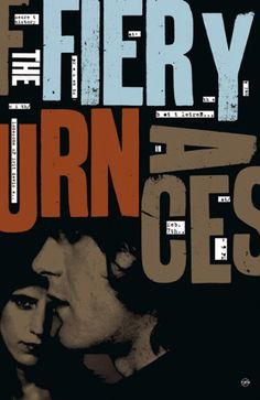 GigPosters.com - Fiery Furnaces, The - Lonesome Spirit Device  http://www.gigposters.com/designer/153606_Roy_Burns_III_(TEN).html