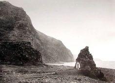 27 fotos e gravuras da capelinha de São Vicente – Madeira Photo