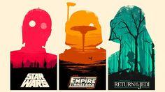 Star Wars C3PO Darth Vader Boba Fett - Wallpaper (#1162274) / Wallbase.cc