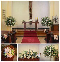 Iglesia Luterana, Providencia.