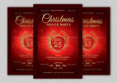 Christmas Flyer Templates For Church  Here Are A Few You Should
