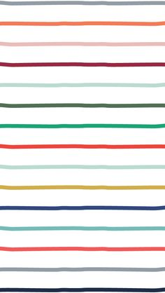 Rainbow sketch stripes iphone phone wallpaper background lock screen