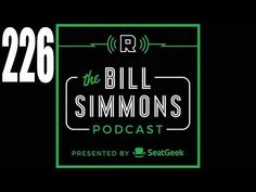 Bill Simmons Podcast (HBO) Ep. 226: Will Ferrell on his Favorite Movie, 'SNL,' LeBron on the Lakers