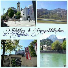 Urlaub April 2014 im Alpenland mit Rumpelfamilie ♥