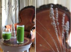 This Rawsome Vegan Life: another juice fast & recipe for glowing skin