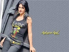 Simple but Stunning #Katrina Kaif