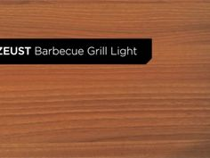 Zeust Barbecue Grill Light Unboxing