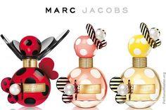 Marc Jacobs Pink Honey Perfume