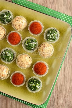 Kulki serowe w ziołach Muffin, Breakfast, Party, Morning Coffee, Muffins, Parties, Cupcakes