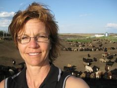 @CommonGround Volunteer, Joan Ruskamp is the expert on beef production. Check out her blog posts here: http://commongroundnebraska.com/author/joan-ruskamp/
