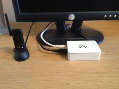 Raspberry Pi Multi-Room Music Player