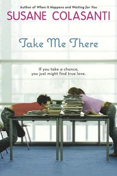 Take Me There, by Robert McGill