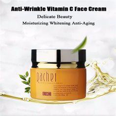 Anti-Wrinkle Vitamin C Face Cream Anti-Aging Whitening Moisturizing http://mobwizard.com/product/anti-wrinkle-vitamin32654969450/