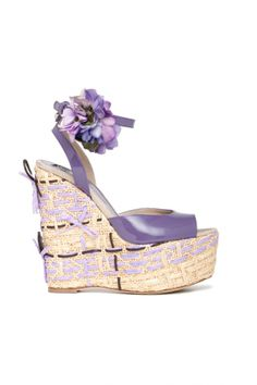 Patent wedges by D&g