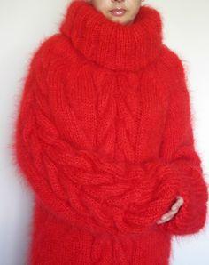 #Farbbberatung #Stilberatung #Farbenreich mit www.farben-reich.com Red comfort