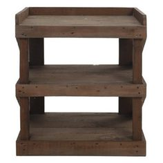 Check out this item at One Kings Lane! Wilmington End Table