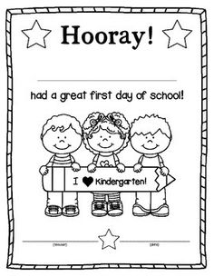 Preschool Open House, Meet and Greet or Orientation