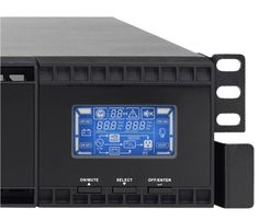 Este sai se suele comprar para: Sistema Sai enracable para servidor Sai rack para ordenador o servidores en rack Sistema de protección online y respaldo de alimentación para montaje en armario rack 19