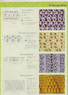 innovart en crochet: Practiquemos...