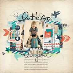 layered scrapbook pages - Yahoo Search Results Yahoo Image Search Results