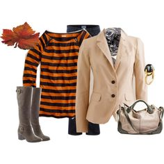 fall <3 #4 Must Have Wardrobe - ILOVEFALL :D