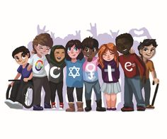 This picture have been illustrated by a 7 year old girl named Sarah Harrison from Connecticut. This is Sarah's entry for the US . Google Doodle Contest, Google Doodle 2017, Doodle For Google Winners, Google Doodles, Google Student, Google Homepage, Google Art, Google Images, Equal Rights