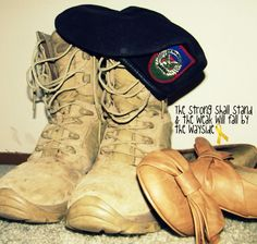 For all the #TACP girlfriends, wives and fiances this is for you!