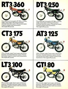 YAMAHA LITTLE TOYS