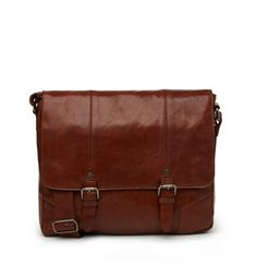 The Leeds Messenger Bag is a work week staple. Versatile and stylish, pair back with blue, navy or grey suiting for a point of difference in the office.