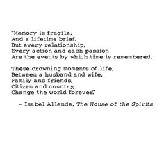 God, I love this movie... from The House of the Spirits, by Isabel Allende. Click the pic for watching the trailer.
