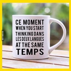 Memes hilarious language Ideas for 2019 Canadian Memes, Canadian Things, I Am Canadian, Canadian Girls, Canadian Humour, Canada Funny, Canada Eh, Learning French For Kids, France