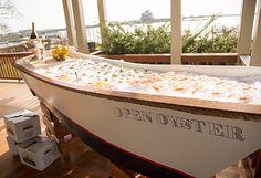 Open Oyster   Newport, Rhode Island