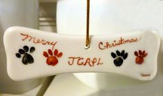 AUCTION to Benefit JCAPL, Animal Rescue!  One of a Kind! Bone China JCAPL ornament is 3 1/2 inches wide; hand painted and kiln fired. Mary Dean, artist  Link to view all auction items and place a bid: https://www.facebook.com/media/set/?set=a.10152703514929549.1073741859.74160789548&type=1
