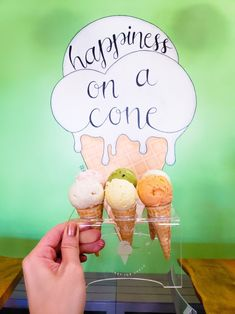 Little Things: 326 – 330 [Hammond's Gourmet Ice Cream] Gourmet Ice Cream, Ice Cream Scoop, Dessert Places, San Diego Food, Cute Photos, Icecream, Little Things, Travel Guides, My Favorite Things
