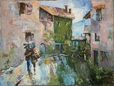 alexi zaitsev art   Séta (Alexi Zaitsev után)   Flickr - Photo Sharing!