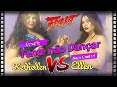 Desafio | Tente não dançar 🎵 - YouTube