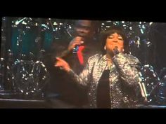 Shirley Ceasar (God Will Make A Way) One Love 2013 - YouTube