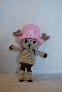 Tony Chopper from One Piece for sale on theBlackLory