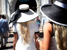 what to wear del mar races opening day socialites in the turf club
