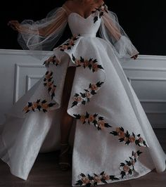 Pretty Prom Dresses, Elegant Dresses, Cute Dresses, Vintage Dresses, Prom Party Dresses, Baby Girl Dresses, Formal Dresses, Ball Gowns Evening, Evening Dresses