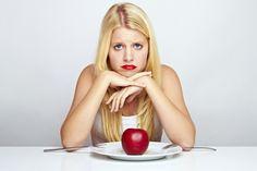 ¿Qué dietas no se deben hacer?